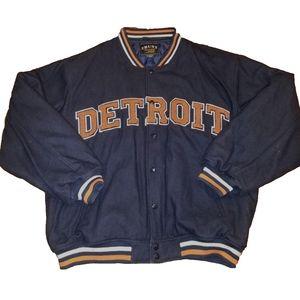 Detroit Coat